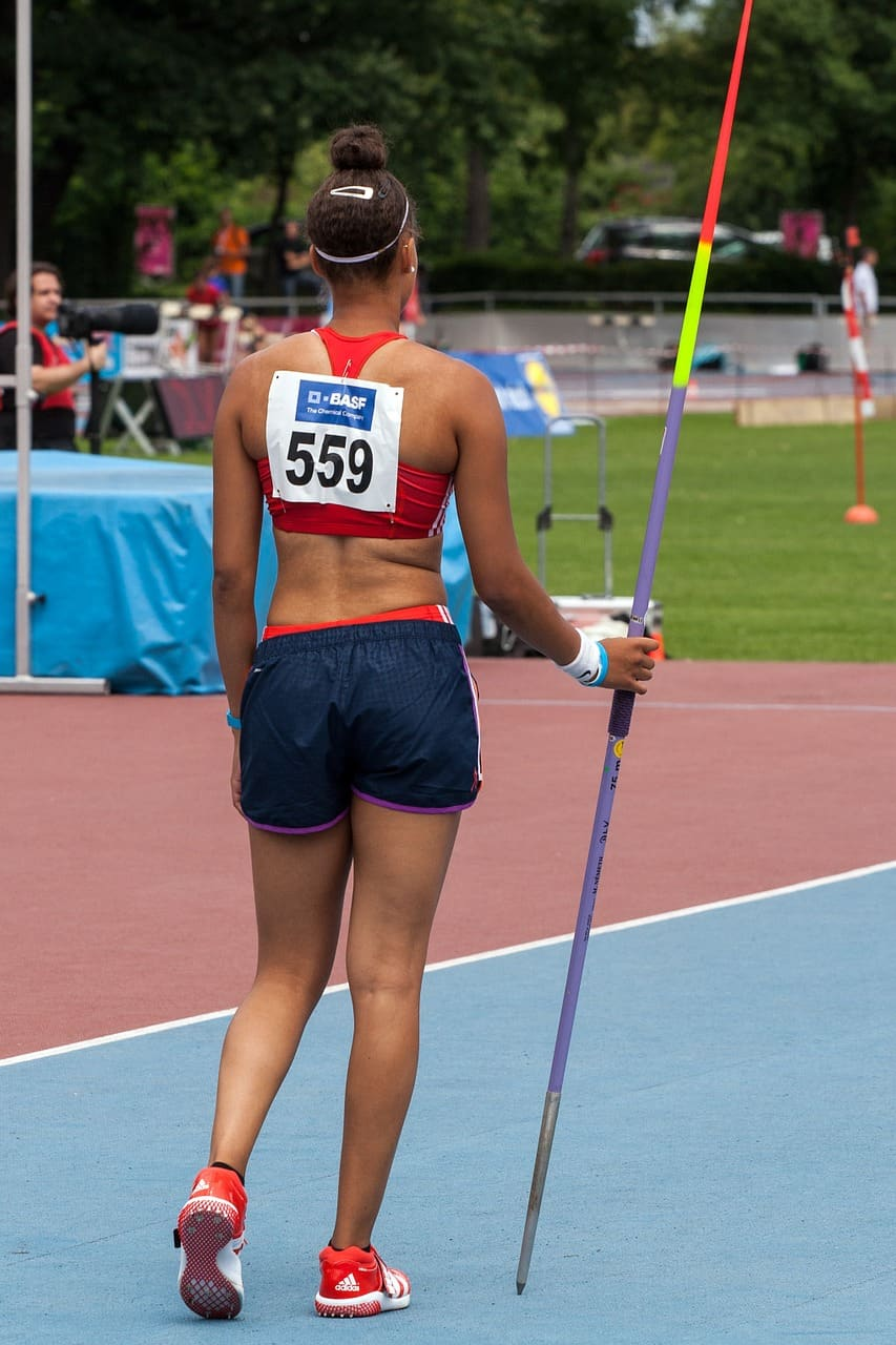 athletics-649652_1280
