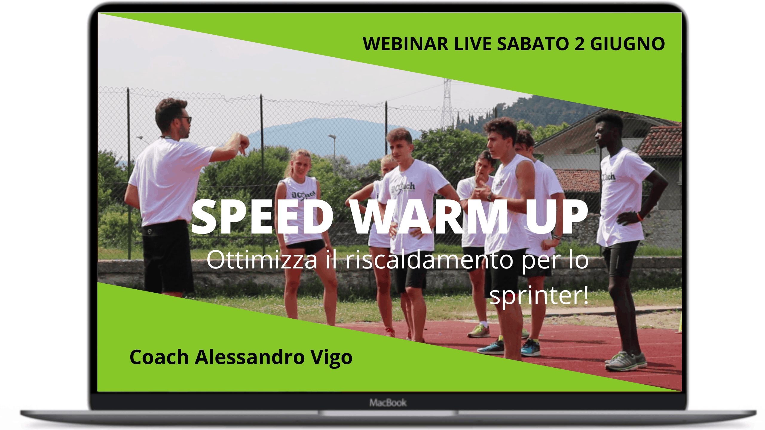 Webinar SPEED WARM UP 2
